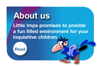 or your inquisitive childrenabout little imps messingham